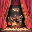 BARCELONA GIPSY BALKAN ORCHESTRA - NOVA ERA (Disco Vinilo LP)