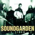 SOUNDGARDEN - A-SIDES (Disco Vinilo LP)