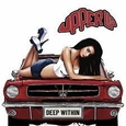 UPPER LIP - DEEP WITHIN (Compact Disc)