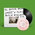 NUEVA VULCANO - ENSAYO -LTD- (Disco Vinilo LP)