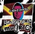 LENDAKARIS MUERTOS - SE HABLA ESPAÑOL (Disco Vinilo LP)
