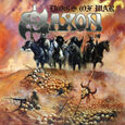 SAXON - DOGS OF WAR (Disco Vinilo LP)