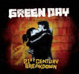GREEN DAY - 21ST CENTURY BREAKDOWN (Disco Vinilo LP)