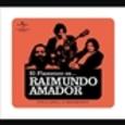 AMADOR, RAIMUNDO - FLAMENCO ES...RAIMUNDO AMADOR (Compact Disc)
