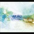 ARJAU - ADN - 25 ANYS DIARI DE BORD (Compact Disc)