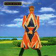 BOWIE, DAVID - EARTHLING (Compact Disc)