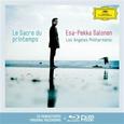 SALONEN, ESA-PEKKA - LE SACRE DU PRINTEMPS + BLRY (Compact Disc)