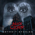 COOPER, ALICE - DETROIT STORIES + DVD (Compact Disc)
