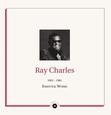CHARLES, RAY - ESSENTIAL WORKS 1952 - 1961 -HQ- (Disco Vinilo LP)