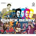 BERRY, CHUCK - REELIN AND ROCKIN -VERY.. (Compact Disc)