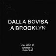 CALIBRO 35 - DALLA BOVISA A BROOKLYN -EP- + COMIC (Disco Vinilo 12')