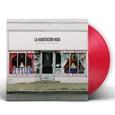 HABITACION ROJA - NUEVOS TIEMPOS -LTD RED- (Disco Vinilo LP)