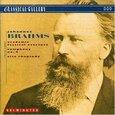 BRAHMS, JOHANNES - ACADEMIC FEST.OVERTURE (Compact Disc)