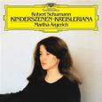 ARGERICH, MARTHA - SCHUMANN: KINDERSZENEN OP. 15 KREISLERIANA OP 16 (Disco Vinilo LP)