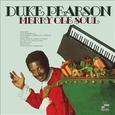 PEARSON, DUKE - MERRY OLE SOUL-HQ- (Disco Vinilo LP)
