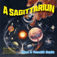 A SAGITTARIUN - RETURN TO TELEPATHIC.. (Disco Vinilo LP)