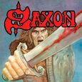 SAXON - SAXON (Compact Disc)