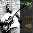WOLF, HOWLIN - MOANIN' IN THE MOONLIGHT (Disco Vinilo LP)