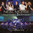 MORSE, NEAL - JESUS CHRIST THE EXORCIST + DVD (Compact Disc)