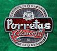 PORRETAS - CLASICOS II (Compact Disc)