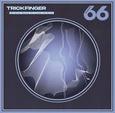 TRICKFINGER - SHE SMILES BECAUSE SHE PRESSES THE BUTTON (Disco Vinilo LP)