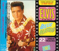 PRESLEY, ELVIS - BLUE HAWAII + BONUSTRACK (Disco Vinilo LP)