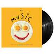 SIA - MUSIC (Disco Vinilo LP)