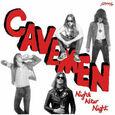 CAVEMEN - NIGHT AFTER NIGHT (Disco Vinilo LP)