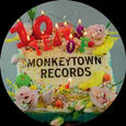 VARIOS ARTISTAS - 10 YEARS OF MONKEYTOWN -EP- (Disco Vinilo 12')