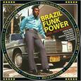 Artistes Variétés - BRAZIL FUNK POWER =BOX= (Disco Vinilo  7')