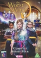 TV SERIES - WORST WITCH: COMPLETE.. (Digital Video -DVD-)