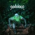 GODSLAVE - POSITIVE AGGRESSIVE (Compact Disc)