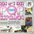 VARIOUS ARTISTS - 1965-LOS NUMEROS UNO DEL (Compact Disc)