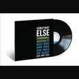 ADDERLY, CANNONBALL - SOMETHIN' ELSE -HQ- (Disco Vinilo LP)