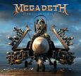 MEGADETH - WARHEADS ON FOREHEADS (Disco Vinilo LP)