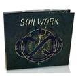 SOILWORK - LIVING INFINITE -EARBOOK- (Compact Disc)