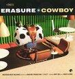 ERASURE - COWBOY (Disco Vinilo LP)