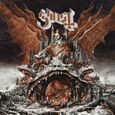 GHOST - PREQUELLE (Compact Disc)