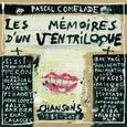 COMELADE, PASCAL - LES MEMOIRES D'UN.. -EP- (Disco Vinilo LP)