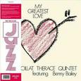 BOILLAT THERACE QUINTET - MY GREATEST LOVE (Disco Vinilo LP)