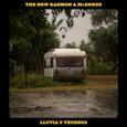 NEW RAEMON - LLUVIA Y TRUENOS (Compact Disc)