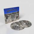 MOTORHEAD - LOUDER THAN NOISE + DVD (Compact Disc)