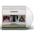 HABITACION ROJA - NUEVOS TIEMPOS -LTD WHITE- (Disco Vinilo LP)