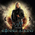 ATKINS, RONNIE - ONE SHOT (Disco Vinilo LP)
