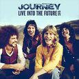 JOURNEY - LIVE INTO THE FUTURE 1976 (Disco Vinilo LP)