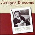 BRASSENS, GEORGES - POP LEGENDS (Compact Disc)