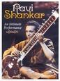 SHANKAR, RAVI - INTIMATE PERFORMANCE  (Digital Video -DVD-)