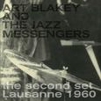 BLAKEY, ART - SECOND SET LAUSANNE 1960 (Disco Vinilo LP)