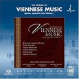 VARIOS ARTISTAS - ESSENCE OF VIENNESE MUSIC (Super Audio CD)
