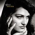 DALIDA - HARCOURT EDITION (Disco Vinilo LP)